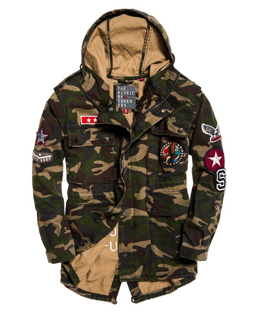 Women's Jackets and Coats