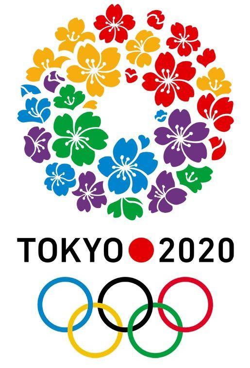 2020 Olympic Games.Tokyo 2020 Bid Logo Design Tokyo 2020 Olympic Logo Tokyo