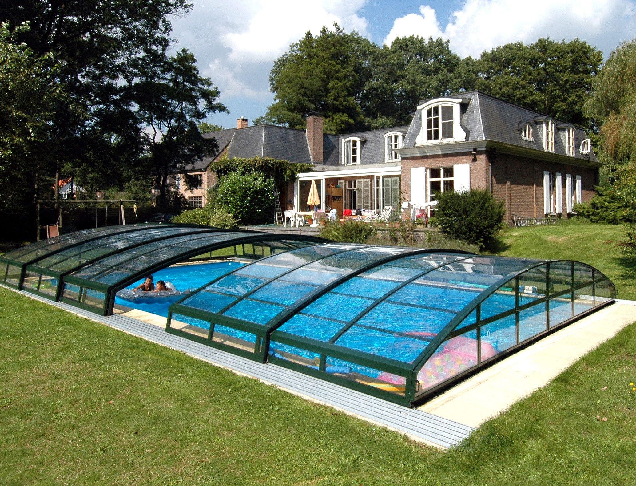 Imperia enclosure diy pool heater cheap pool pool