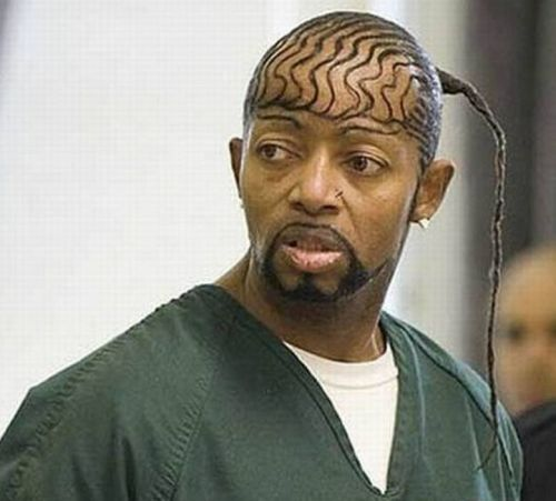 Surprising 1000 Images About Bad Haircuts On Pinterest Afro Raising And Short Hairstyles Gunalazisus