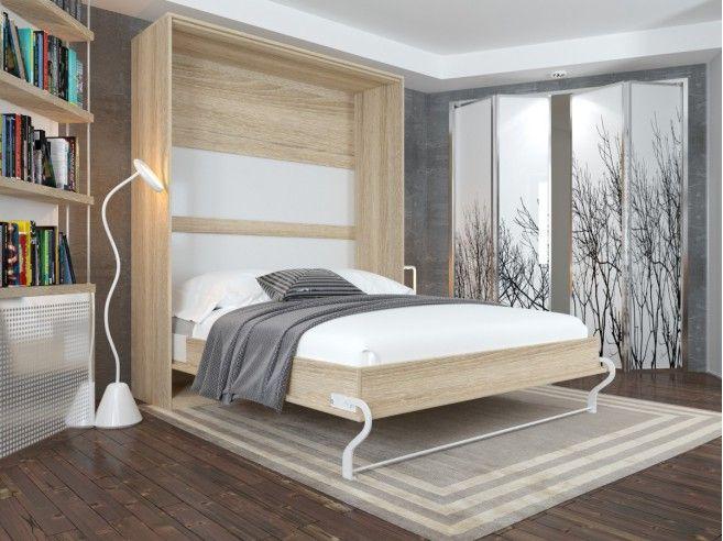 Etagenbett Eiche Sonoma : Bettgestelle ohne matratze in material eiche produktart hochbett