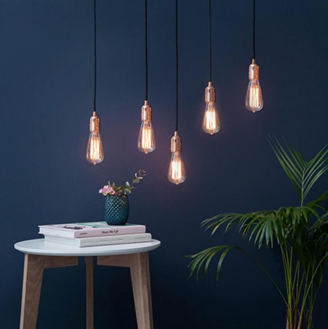 Eager To Shine A Light On Your Interiors Spanish Label