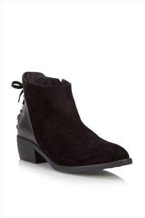 Yaya Hakiki Deri Siyah Kadin Bot Hakiki Deri Siyah Kadin Bot Yaya Kadin Http Www 1001stil Com Urun 5798319 Y Boots Ankle Boot Women