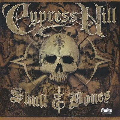 Cypress Hill Skull & Bones (2000) [Vinyl] [FLAC] [24 96] [Columbia