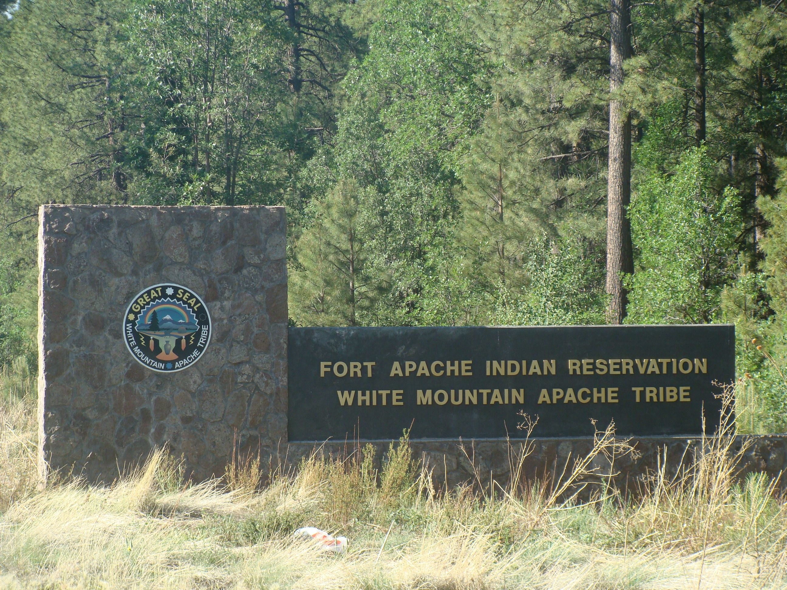 White Mountain Apache Reservation Usa Travel Destinations