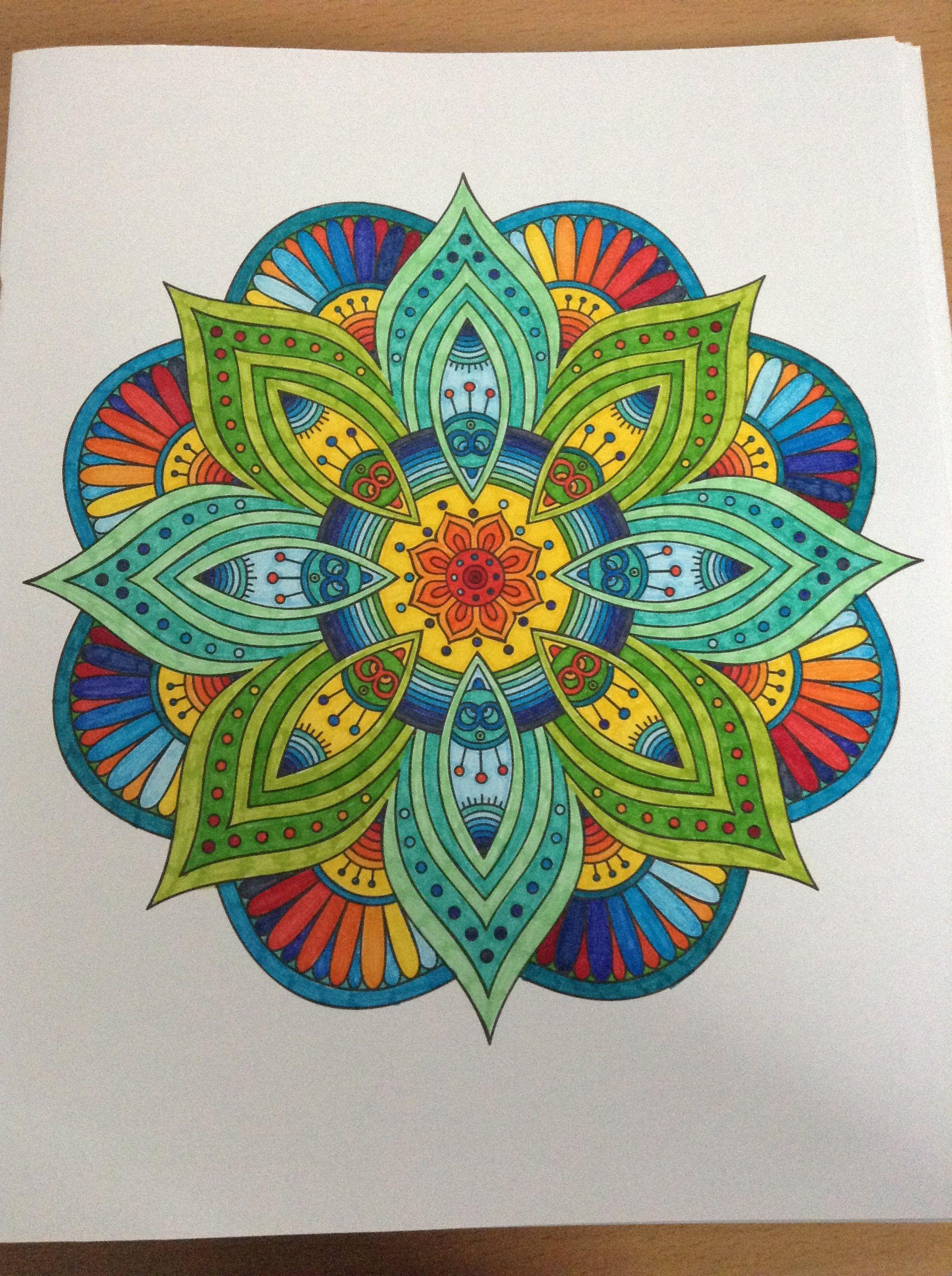 Pin de Karito Rivera en dibujos | Pinterest | Mandalas, Puntillismo ...