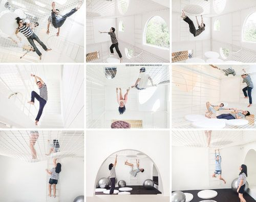 Child's Play: Seven Awesome Houses Somehow Not Designed by 7-Year-Olds - http://www.interiorredesignseminar.com/interior-design-inspirations/childs-play-seven-awesome-houses-somehow-not-designed-by-7-year-olds/