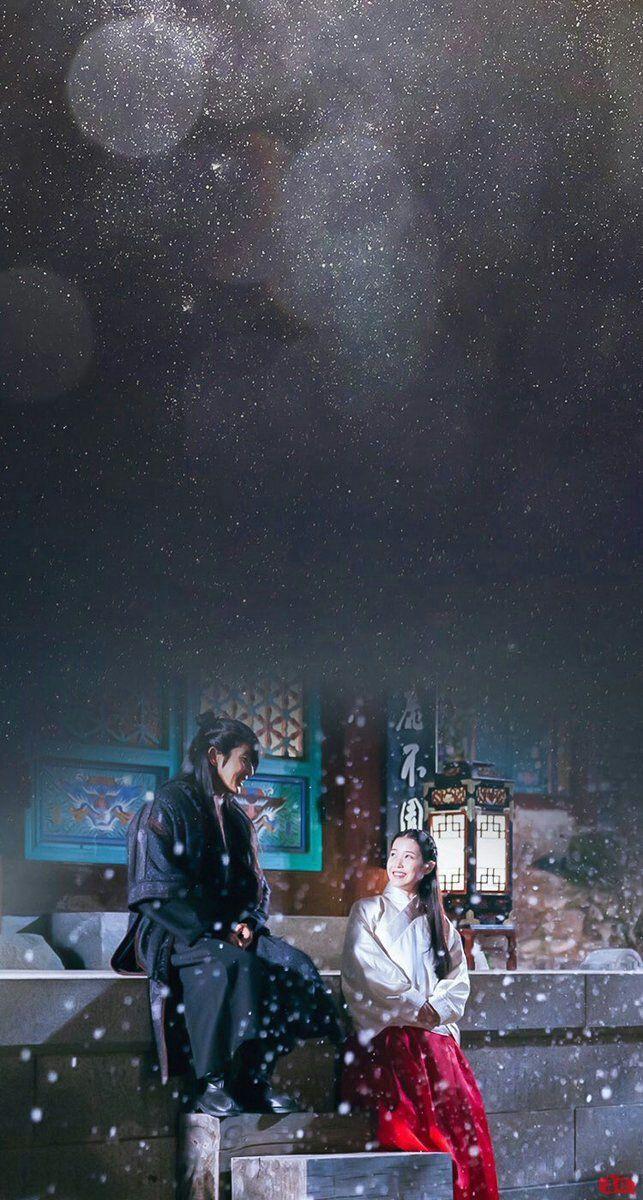 Etiqueta Moonloversscarletheartryeo En Twitter Moon Lovers Drama Scarlet Heart Ryeo Wallpaper Korean Drama Romance