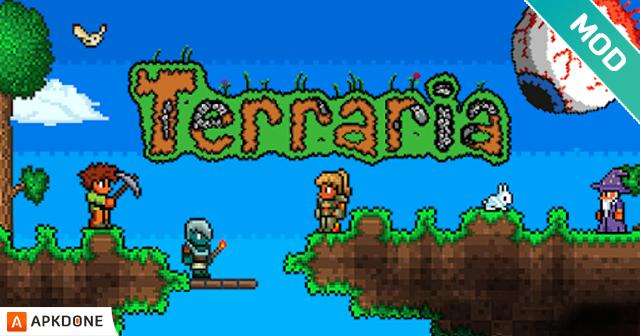 Terraria 1.3 0.8 Mac Download