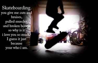 The 24 Best Skateboarding Quotes Skateboarding Quotes Skateboard Surfing