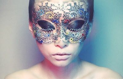 Amazing Makeup Art | ... amazing makeup, hair or nail art pictures, please send them or the