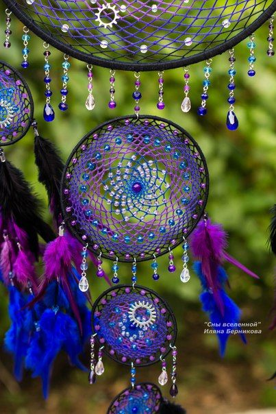 Pin von Sherry Kissell auf Dream Catchers | Pinterest