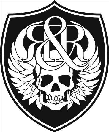 Rock Racing Cycling Team Logo Cycle Logo Cycling Race Bike Logo