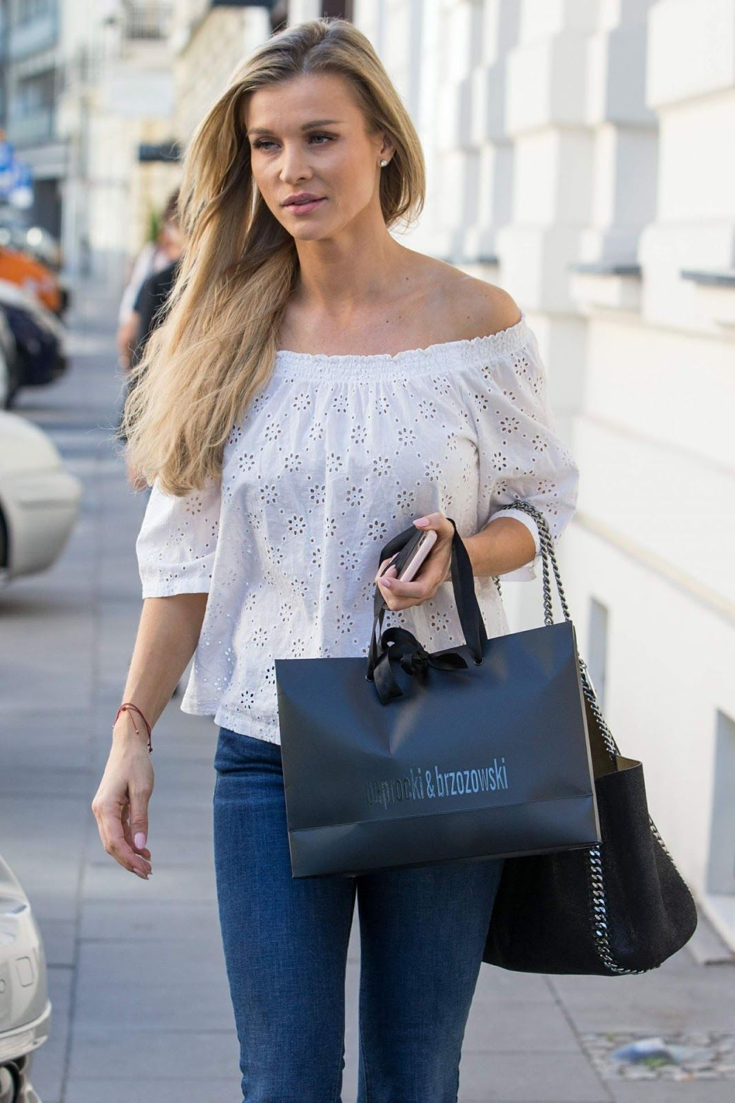 Joanna krupa street style out in los angeles may 2019 - 2019 year