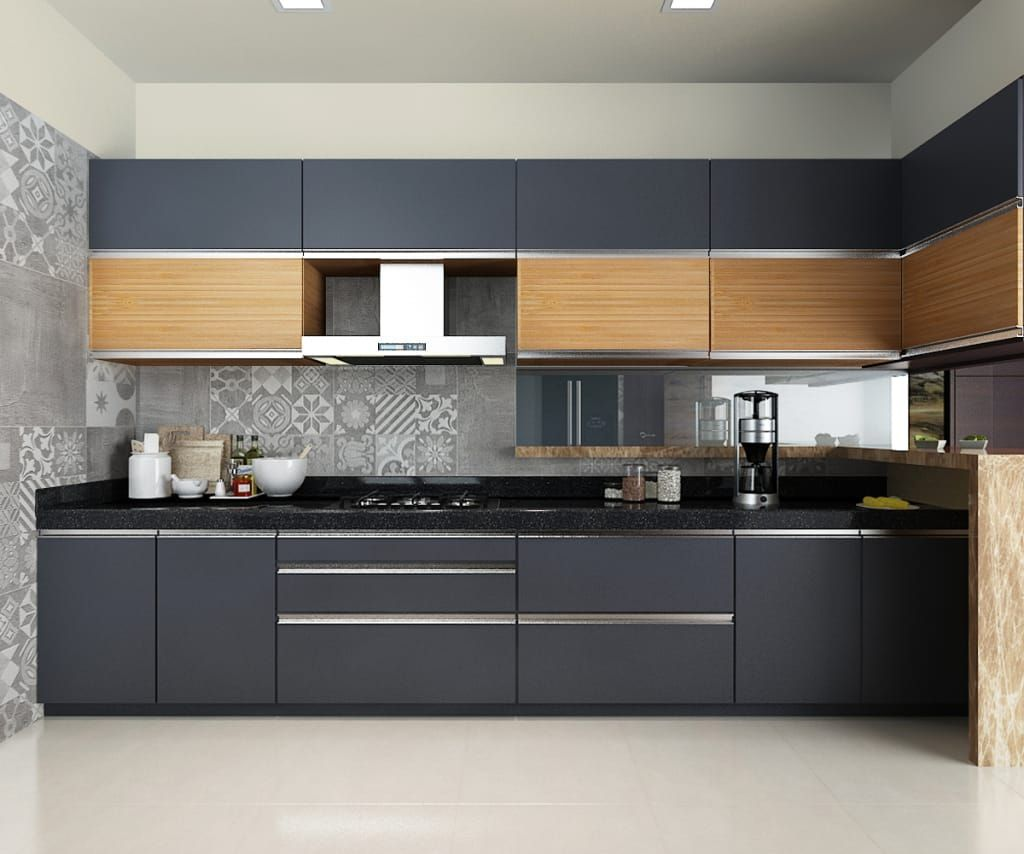 Homify modern kitchen | homify