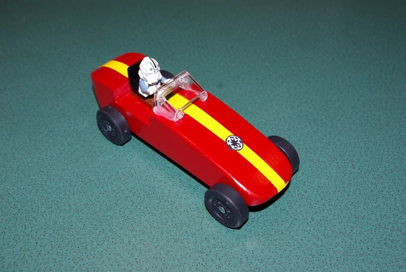 Lego derby car | Cub Scouts | Pinterest | Derby cars, Pinewood ...