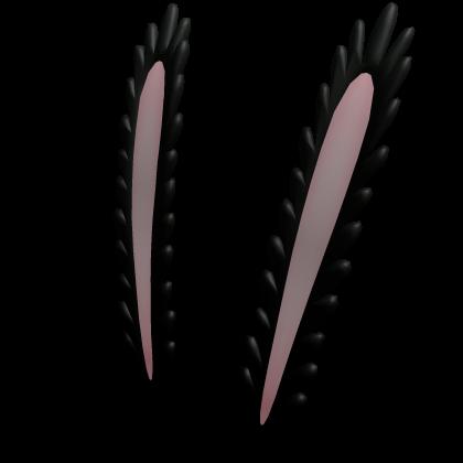 Bunny Ears Roblox Code 8 Sea Bunny Ears Roblox In 2020 Bunny Ear Mermaid Hair Color Ear