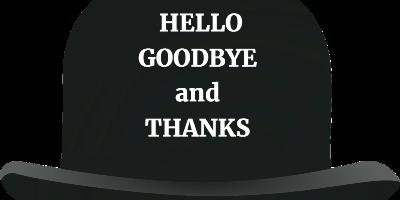 Begroeten Afscheid Nemen En Bedanken In Het Engels Blog