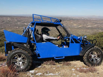 BMS Power Buggy 1000cc | 500cc To 1500cc Dune Buggies | Off