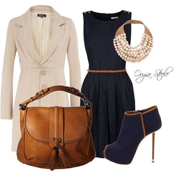 4th Place, created by orysa on Polyvore