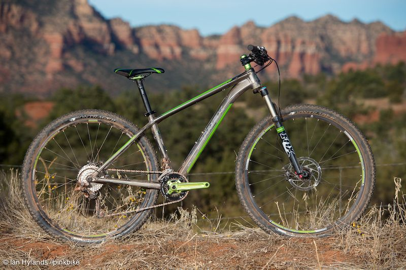 Trek Stache 8 Review Trek Trail Riding Stache