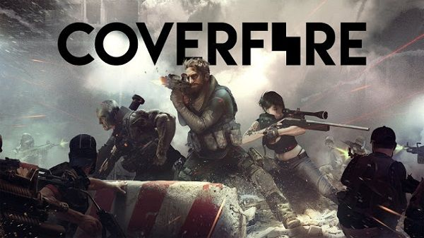 Cover Fire Apk Mod Data Android Game Download Cover Fire Lead