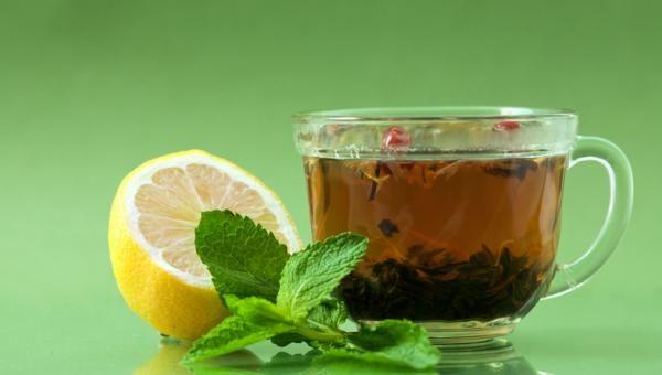 beneficio del te verde en ayuna