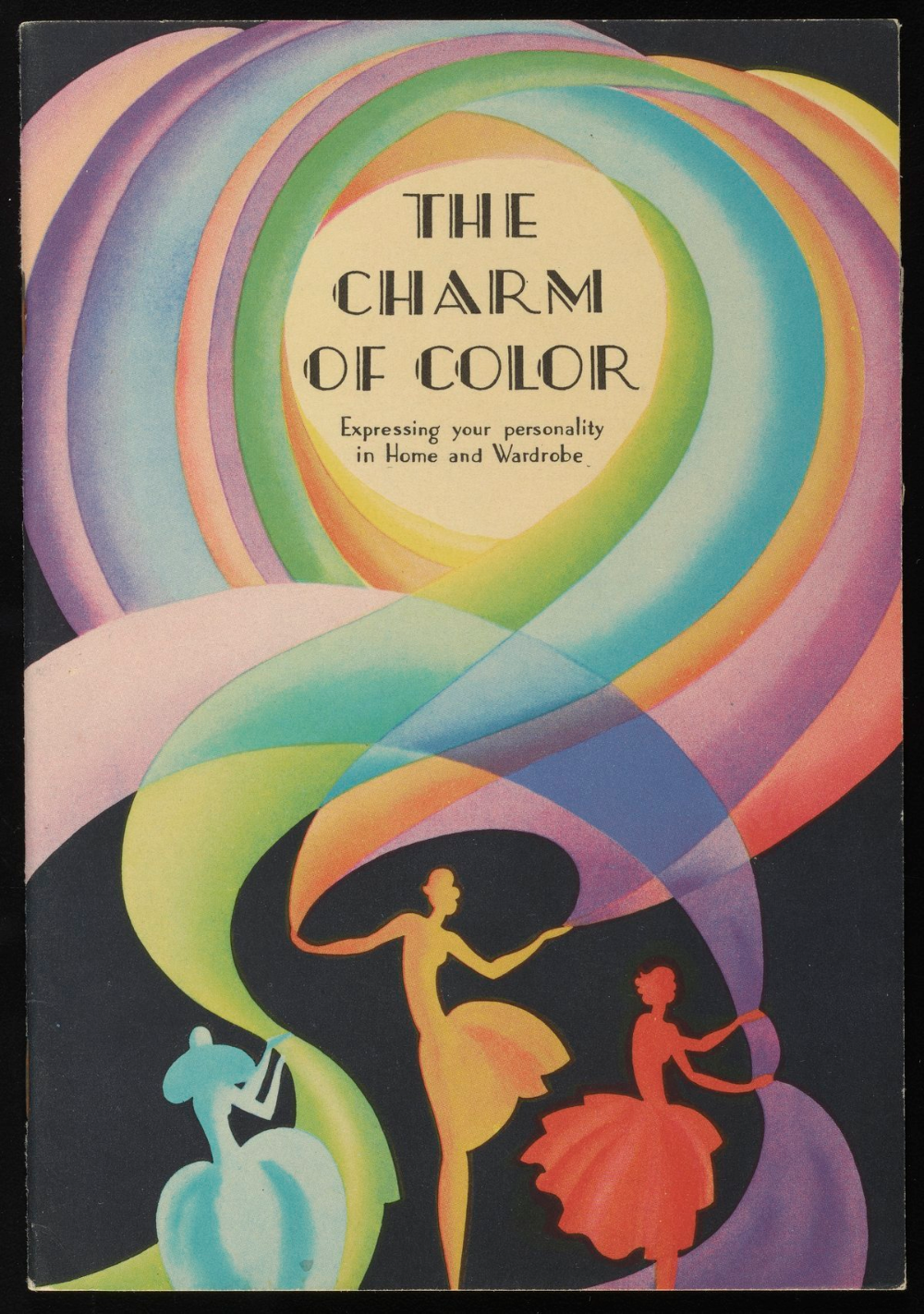 The Charm Of Color Putnam Chemical Quincy