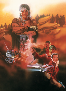Download Star Trek II: The Wrath of Khan Full-Movie Free