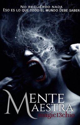 Mente Maestra La Mentalista Hasta El Capitulo 7 Mente Maestros Maestra Libro