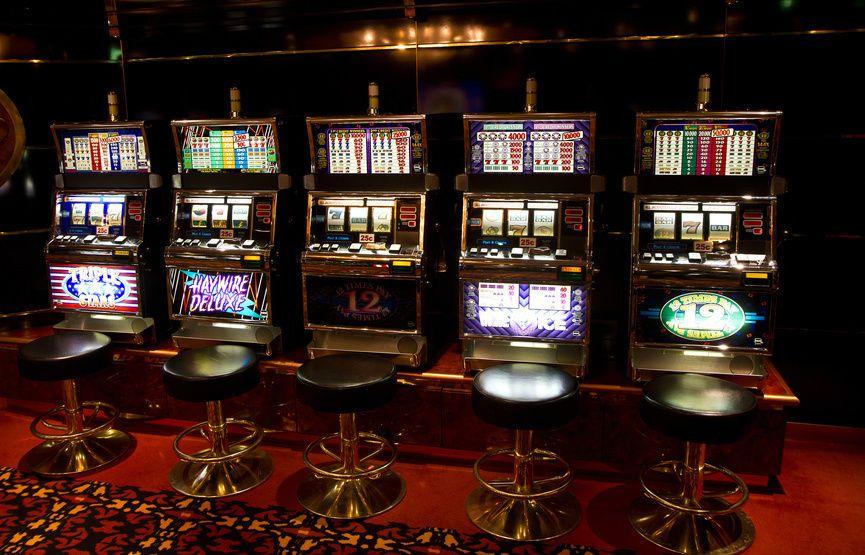 Картинки по запросу slot machine in vendita