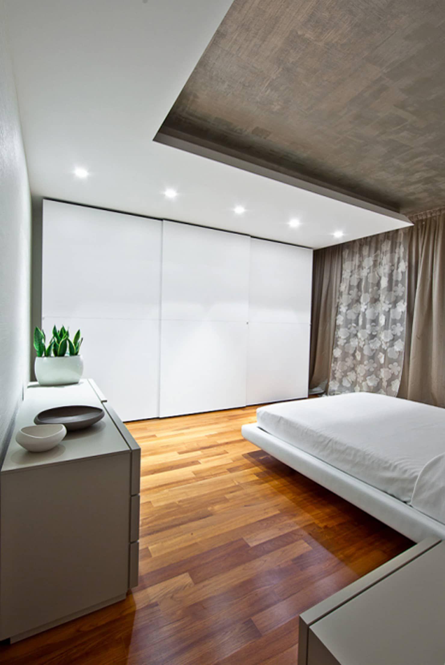 Camera da letto matrimoniale camera da letto moderna di ...