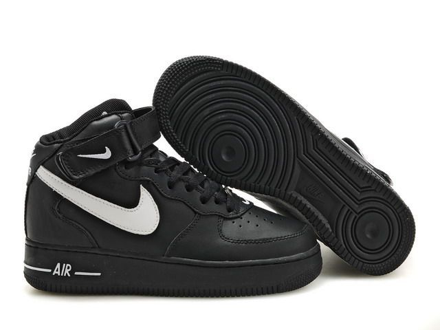 Nike air force shoes men high 026