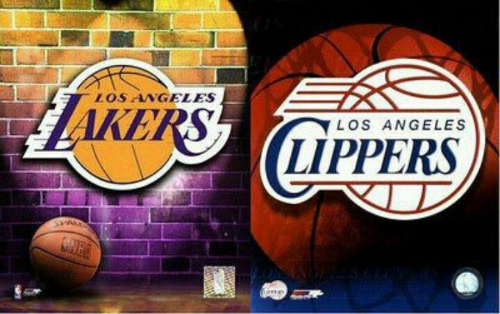 Hmmm Lakers Will Defend La With Clippers By Schooling Em Los Angeles Basketball Basketball Season Los Angeles