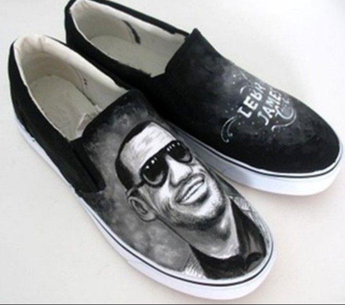 Custom Sneaker Game of Thrones Women Unusual Slip-on Canvas Shoes