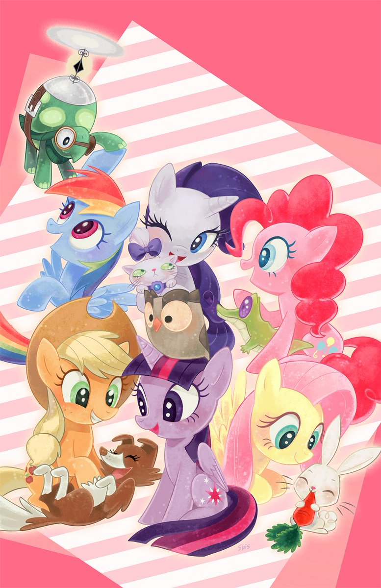 Sbis On My Little Pony Drawing My Little Pony Comic My Little