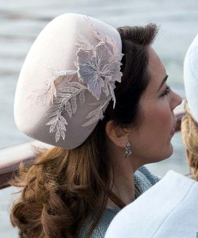 Danish Royals Welcome Belgian State Visit | Royal Hats