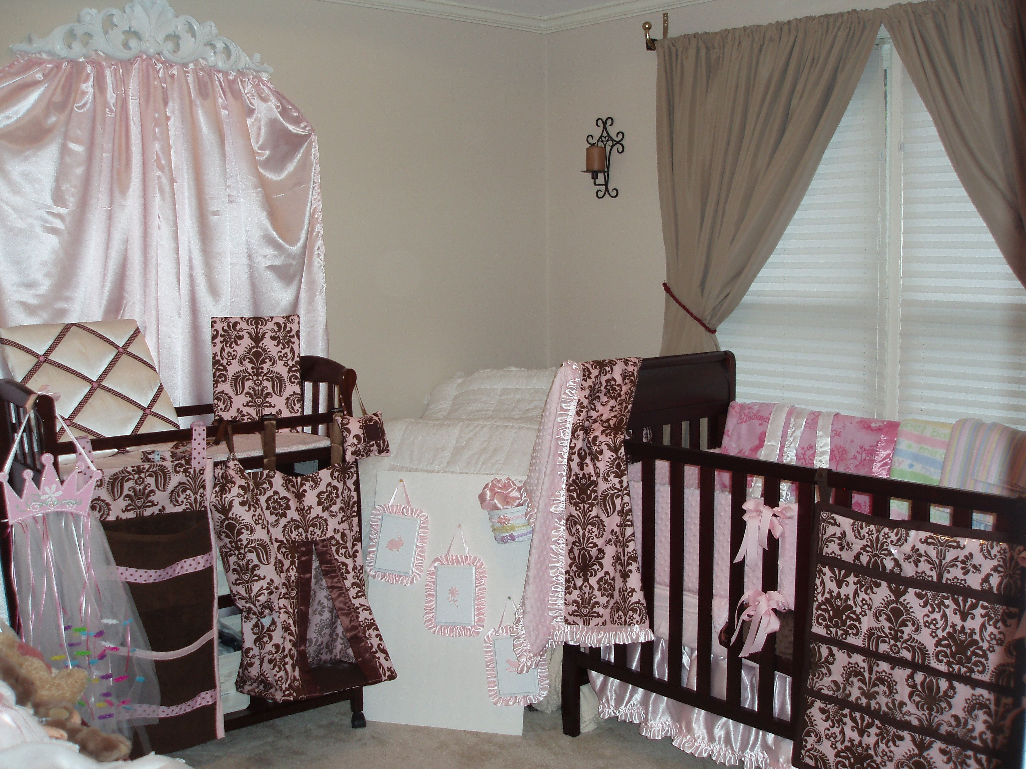 Simply Elegant Baby Bedding Baby bed, Elegant baby, Home