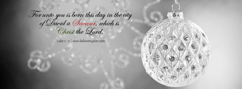 For unto you is born | Facebook Timeline Covers | Pinterest ...