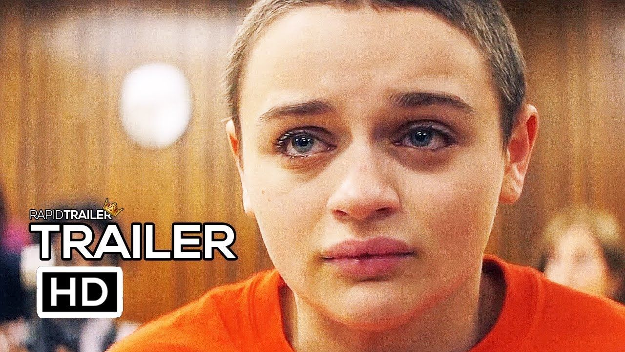 THE ACT Official Trailer (2019) Joey King, Chloë Sevigny