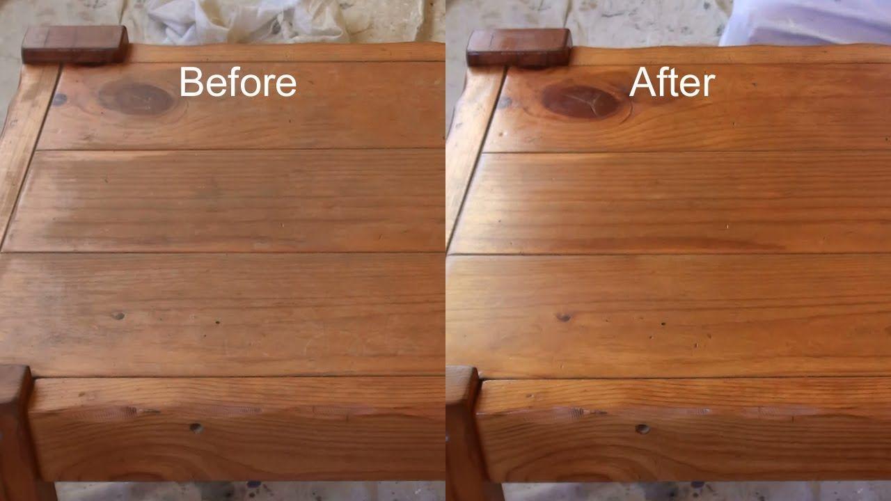 A Quick Alternative How To Apply Polyurethane Or Varnish Clear Finishe How To Apply Polyurethane Matte Polyurethane Clear Finish