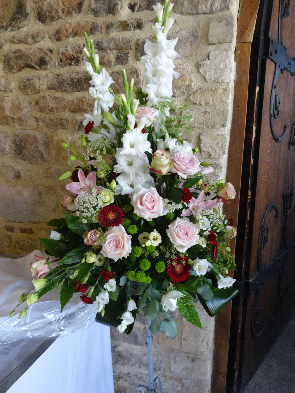 Wedding Pedestal