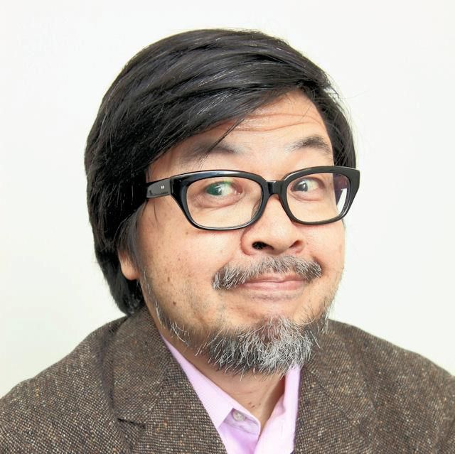 The most excellent editor in Japan .