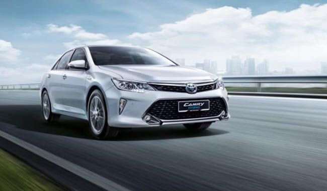 2018 Toyota Camry Release Date In Malaysia >> Pin By Toyota Camry Usa On Toyota Camry Us Pinterest Toyota