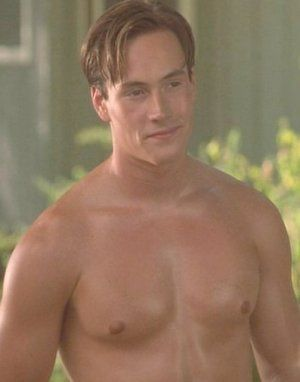 What ever happened to Chris Klein? | Chris klein, Male ...
