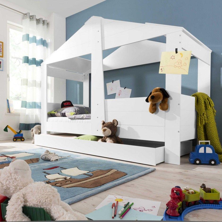 Bett robin 90 x 200 cm jugend kinderbetten jugend - Kinderzimmermobel gunstig ...