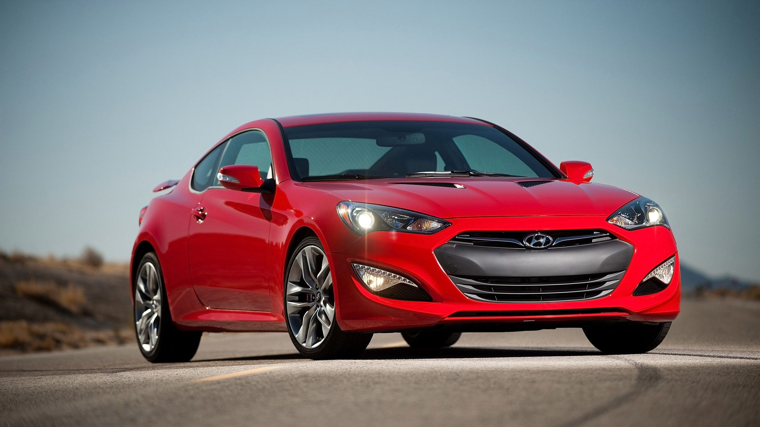 2015 hyundai genesis coupe 2 car hd wallpaper in full hd from the cars category