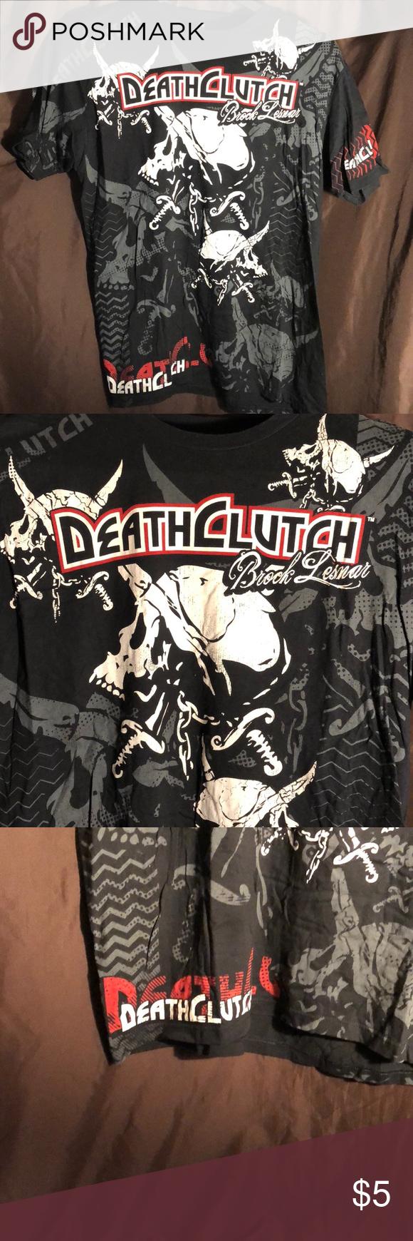 Brock Lesnar Ufc T Shirt Ufc T Shirt Brock Lesnar Ufc Brock Lesnar