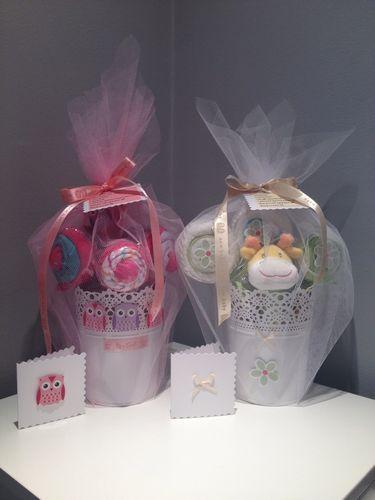 Baby Gift Basket Baby Gift Set New Baby Gift Baby Shower Gift