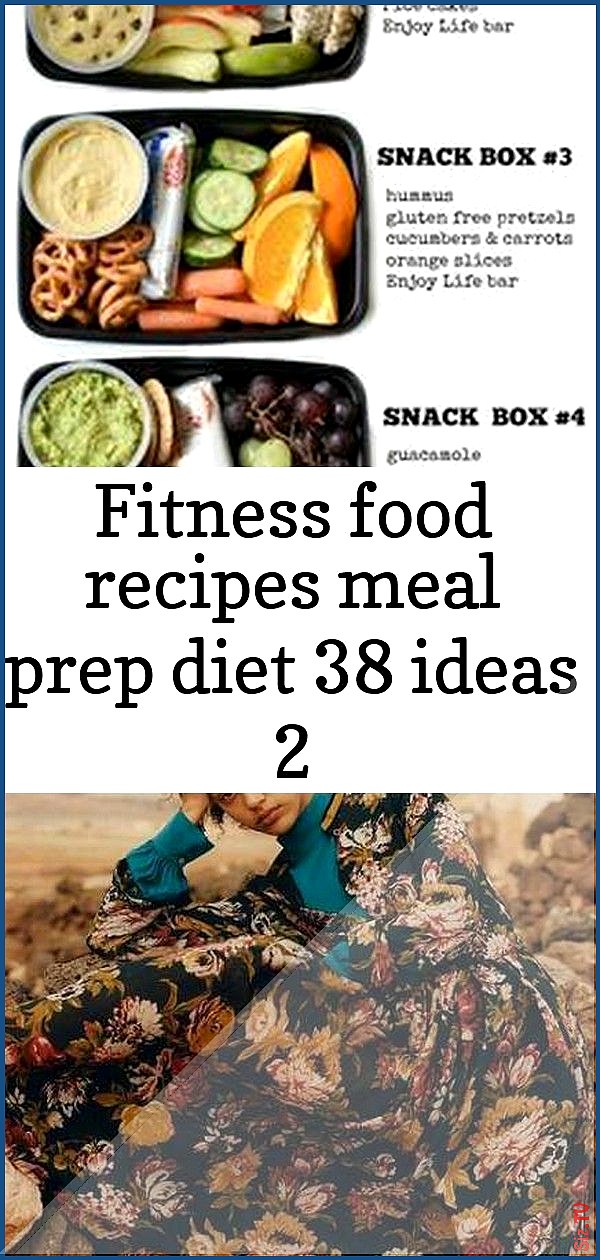 Fitness food recipes meal prep diet 38 ideas 2 Fitness food recipes meal prep diet 38 ideas 2 John C...